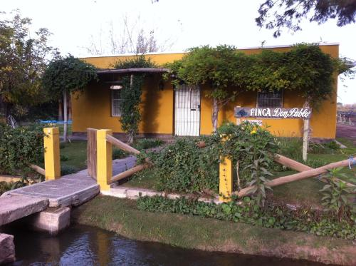 Fotografie hotelů: Don Pablo posada Rural, Junín