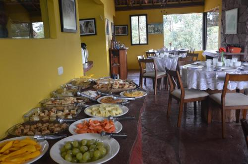 Hotel Pictures: , Vale do Capao