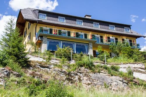 Zdjęcia hotelu: Haus Salzburgerland, Mauterndorf