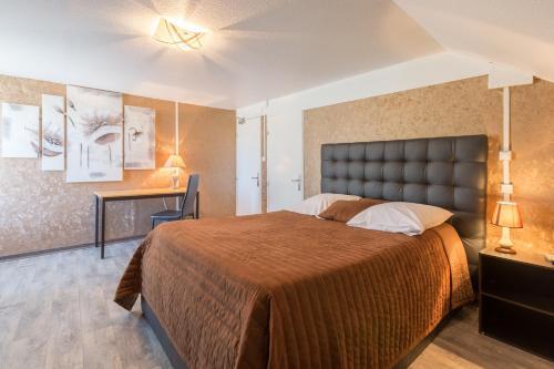 Hotel Pictures: , Voreppe