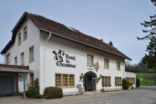 Hotel Pictures: , Enges