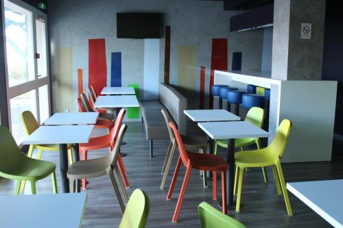 Hotel Pictures: Hotel ibis Budget Laval, Laval