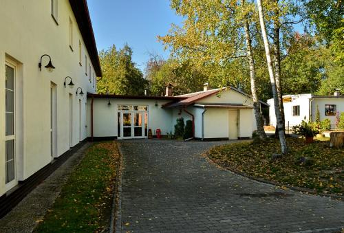 Hotel Pictures: , Kněžmost