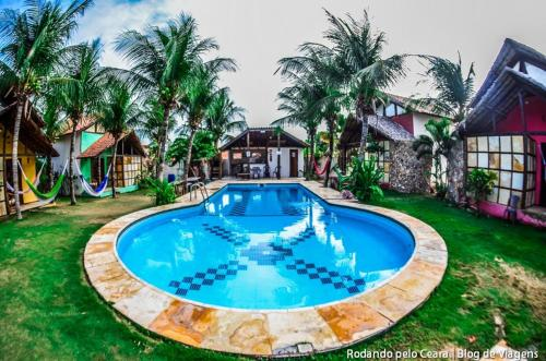Hotel Pictures: Pousada Refúgio do Manati, Canoa Quebrada