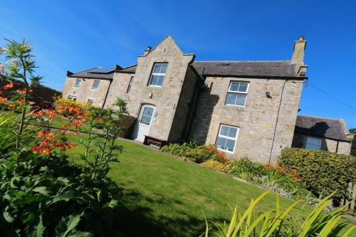 Hotel Pictures: Carraw Bed And Breakfast, Fourstones