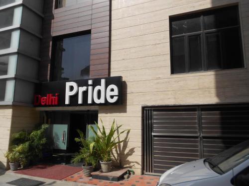 Hotel Delhi Pride