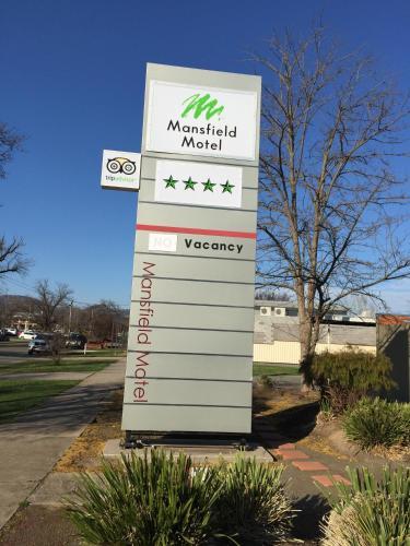 Fotos del hotel: Mansfield Motel, Mansfield