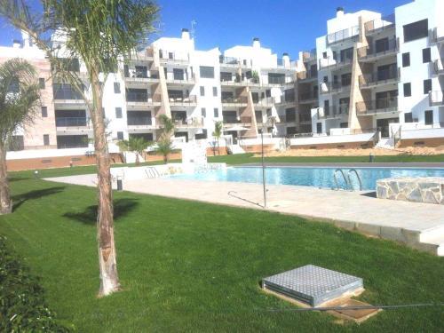 Hotel Pictures: Apartamento Bioco I, Playas de Orihuela