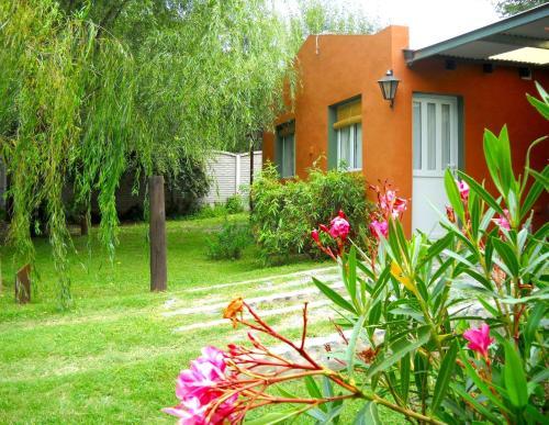 Hotellbilder: Cabañas Ronca Hue, Tandil