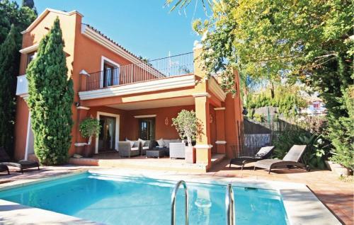 Villa Savanna