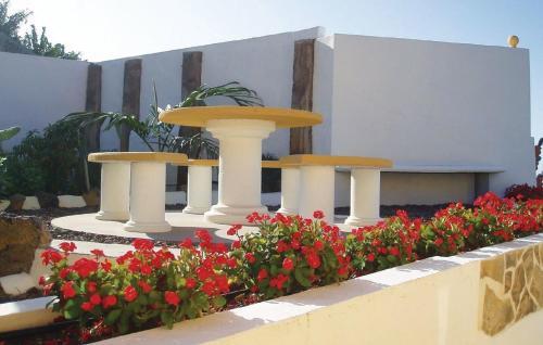 Holiday home C. De La Punta De Argual