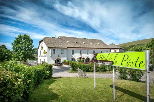 Hotel Pictures: , Châteauneuf-de-Randon
