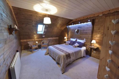 Hotel Pictures: , Trémouilles