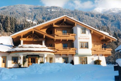 Hotellikuvia: Hauser's Ferienhof, Hart im Zillertal
