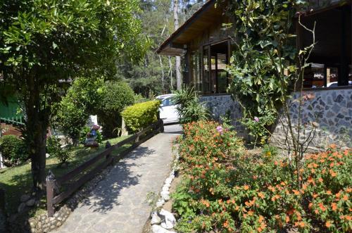 Hotel Pictures: Pousada Santa Clara, Visconde De Maua