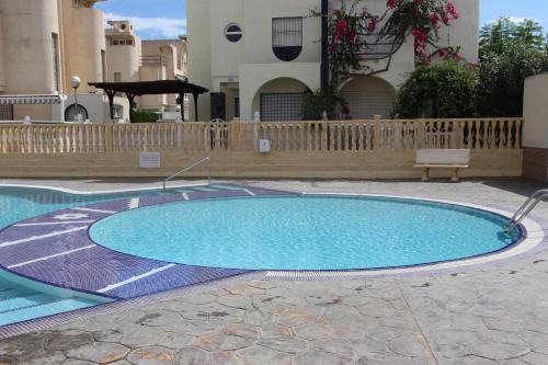 Hotel Pictures: Family Bungalow 2523, La Mata