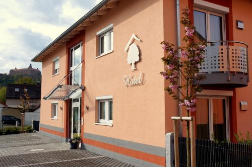 Hotel Pictures: , Kulmbach