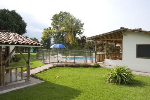 Hotel Pictures: Finca Monteloro, Quimbaya