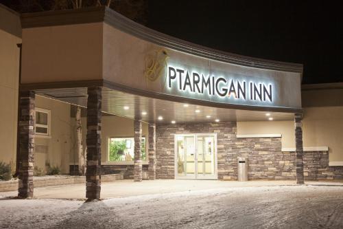 Hotel Pictures: Ptarmigan Inn, Hay River