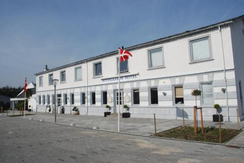 Hotel Pictures: Bundgaards Hotel, Skjern