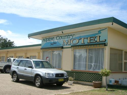 Hotel Pictures: , Cooma