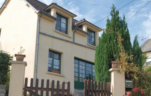 Apartment St Cast Le Guildo Rue De Lesrot