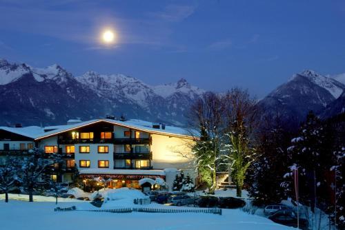 Photos de l'hôtel: Naturhotel Taleu, Bürserberg