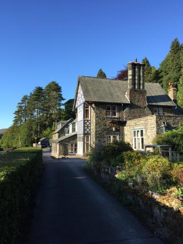 Hotel Pictures: Ravenstone Manor, Bassenthwaite