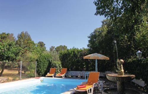 Holiday home Nimes EF-1295