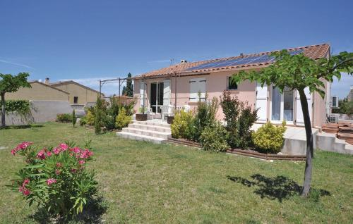 Holiday home Morieres Les Avignon GH-943