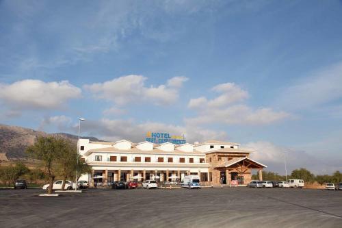 Hotel Pictures: Hotel Casa Lorenzo, El Contador