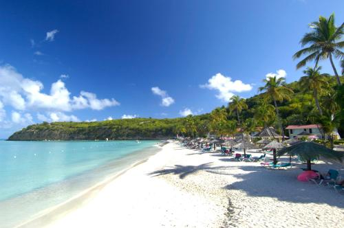 Hotelbilder: Halcyon Cove by Rex Resorts - All Inclusive, Saint John's