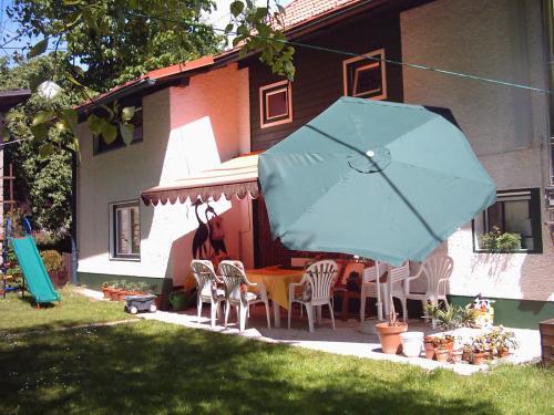 Hotellikuvia: Haus Gudrun, Hermagor