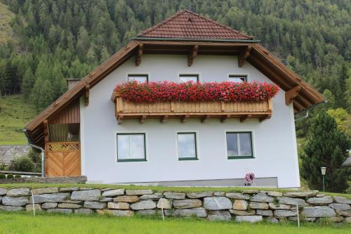 Foto Hotel: Gästehaus Maria Trattner, Mauterndorf