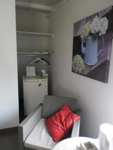 Фотографии отеля: Relaxatiehuis, Sijsele