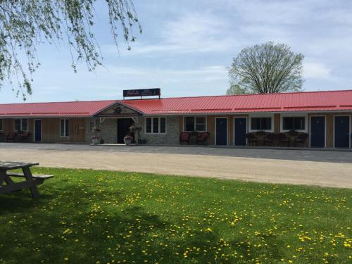 Hotel Pictures: , Manitowaning