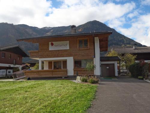 Hotellikuvia: Holiday Home Hettlerhof by Easy Holiday, Maishofen