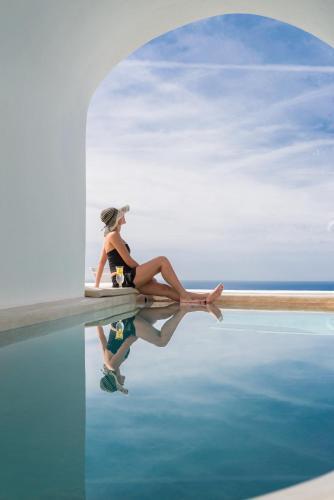 Iliovasilema Hotel & Suites