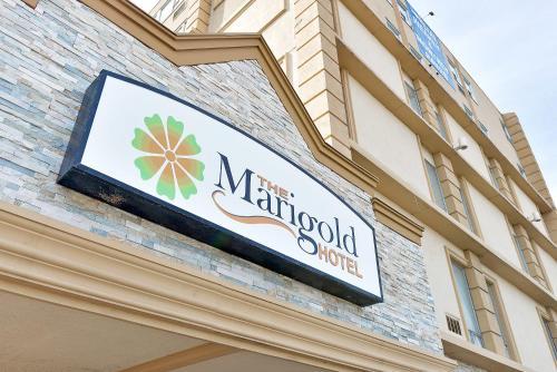 Hotel Pictures: The Marigold Hotel, Brampton