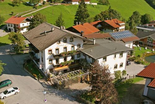 Fotos del hotel: Landgasthof Pfarrwirt, Thiersee