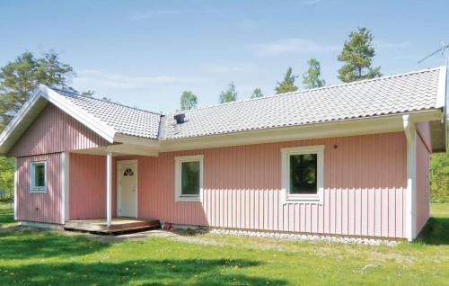 Holiday home Stubbvägen Köpingsvik