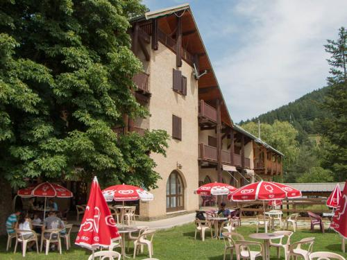Hotel Pictures: , Molines-en-Queyras