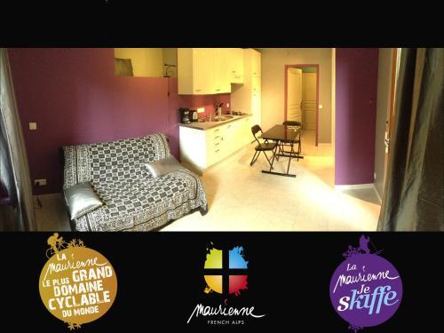Hotel Pictures: , Saint-Jean-de-Maurienne