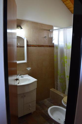 Hotel Pictures: Cabañas Nuestra Vista, Trevelín