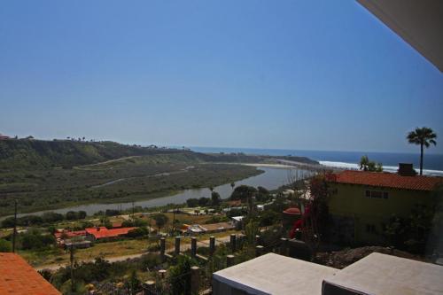 Great ocean view home in La Mision