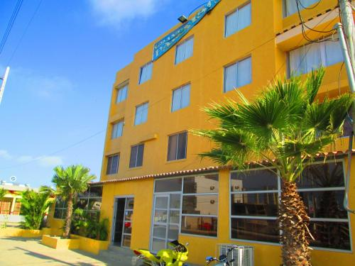 Hotel Pictures: , Salinas
