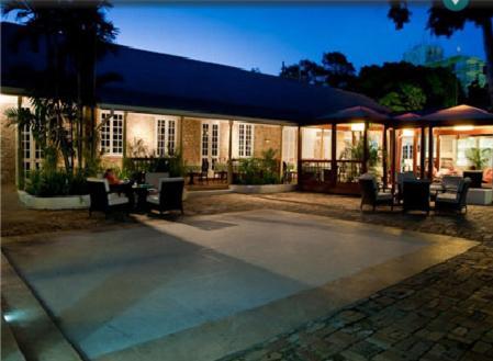 Hotelfoto's: Island Inn Hotel All-Inclusive, Bridgetown