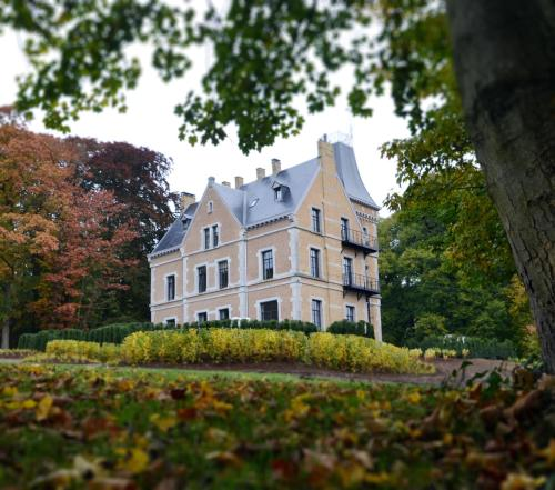 Foto Hotel: Chateau Beausaint, Beausaint
