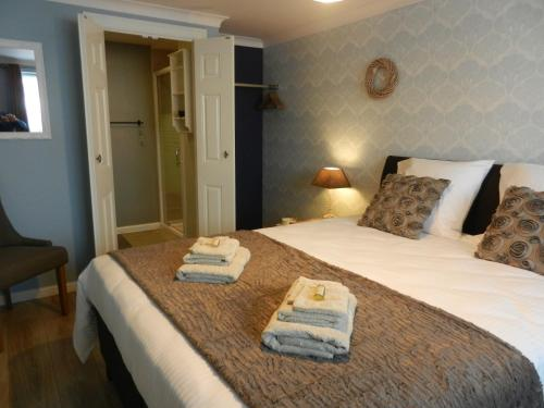 Hotellikuvia: Juliette's B&B, Ypres