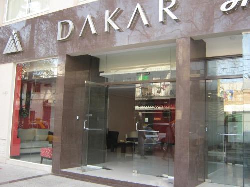 Zdjęcia hotelu: Dakar Hotel & Spa, Mendoza